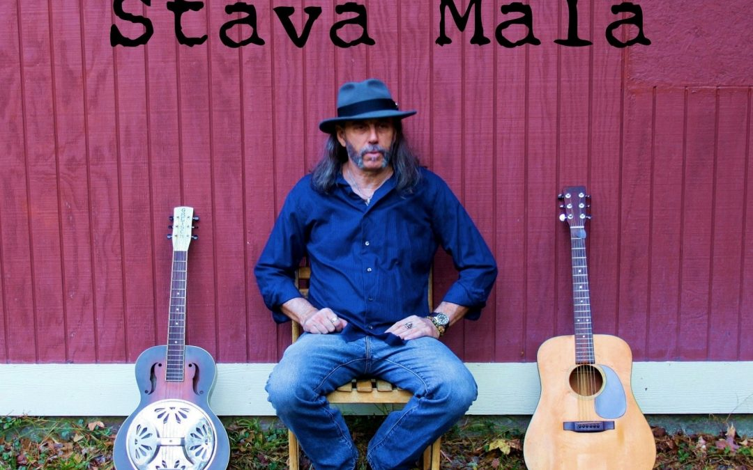 Playing at Ellie Ray's – Stava Mala