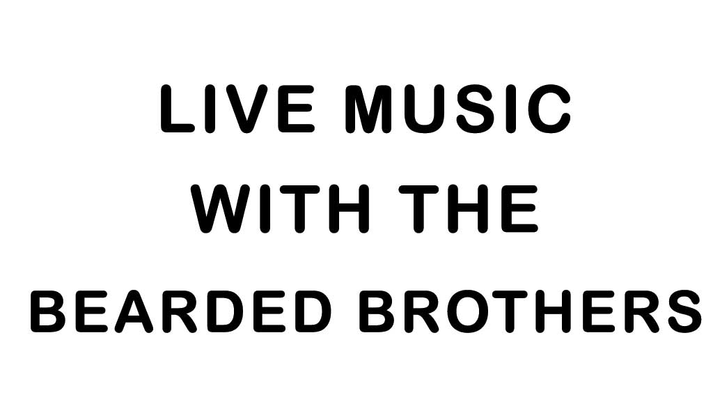 The Bearded Brothers Take-Over Freedom Fest 2021 at Ellie Rays RV Resort at 9pm