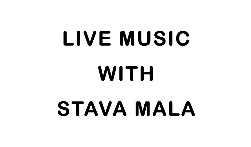 Stava Mala takes the stage to entertain you at Ellie Ray's