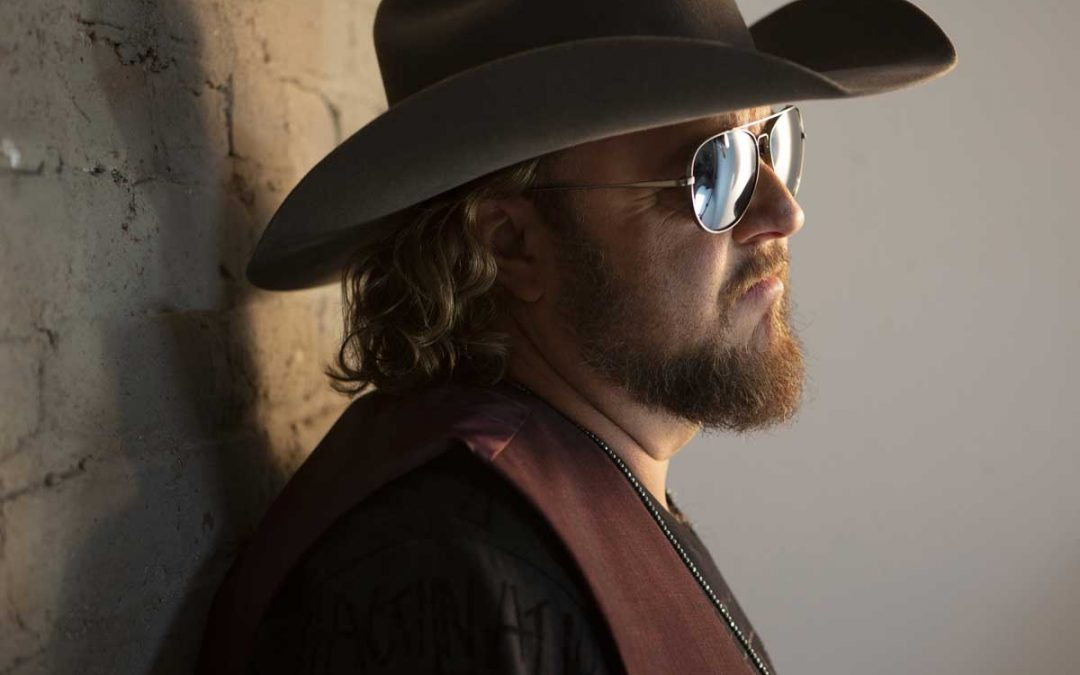 Adam Sanders with Colt Ford Featured in Concert at Ellie Rays on July 3rd