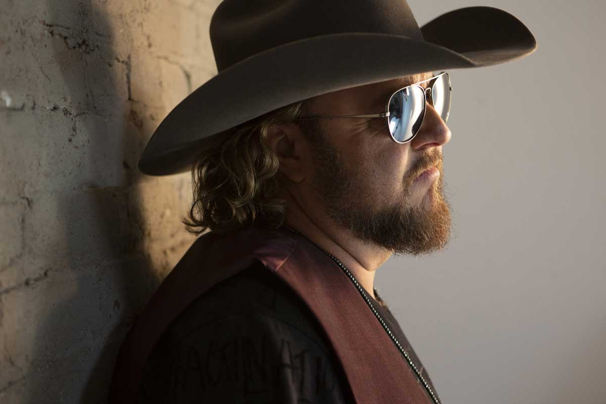 Colt Ford in Concert at Ellie Rays RV Resort and Campground Florida July 4th Weekend
