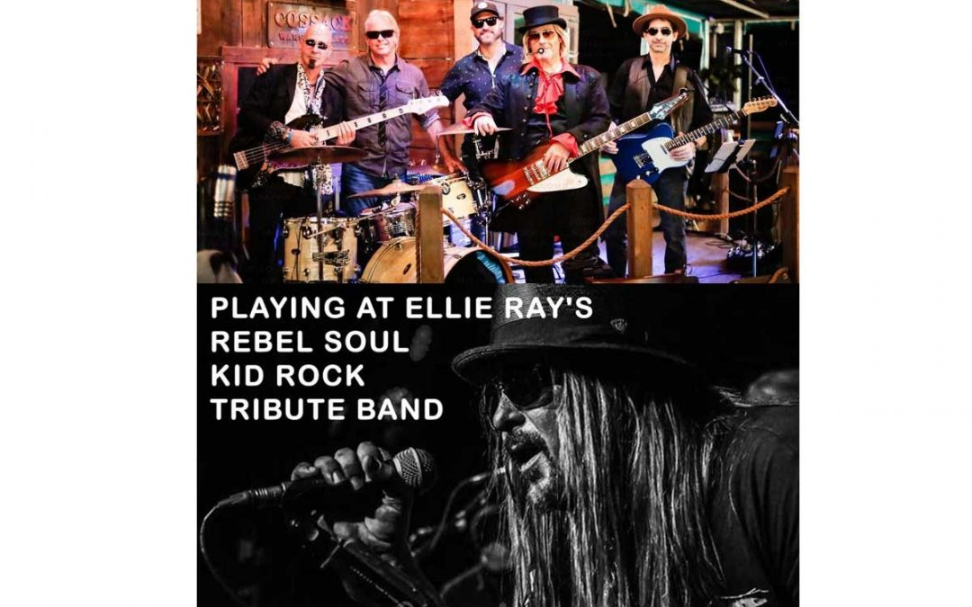 Two Tribute Bands Take Over the Stage Memorial Day Weekend 2021