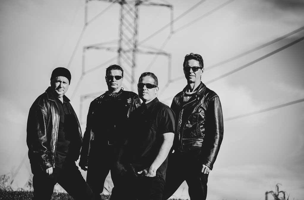 U2.0 – The Ultimate U2 Tribute Band