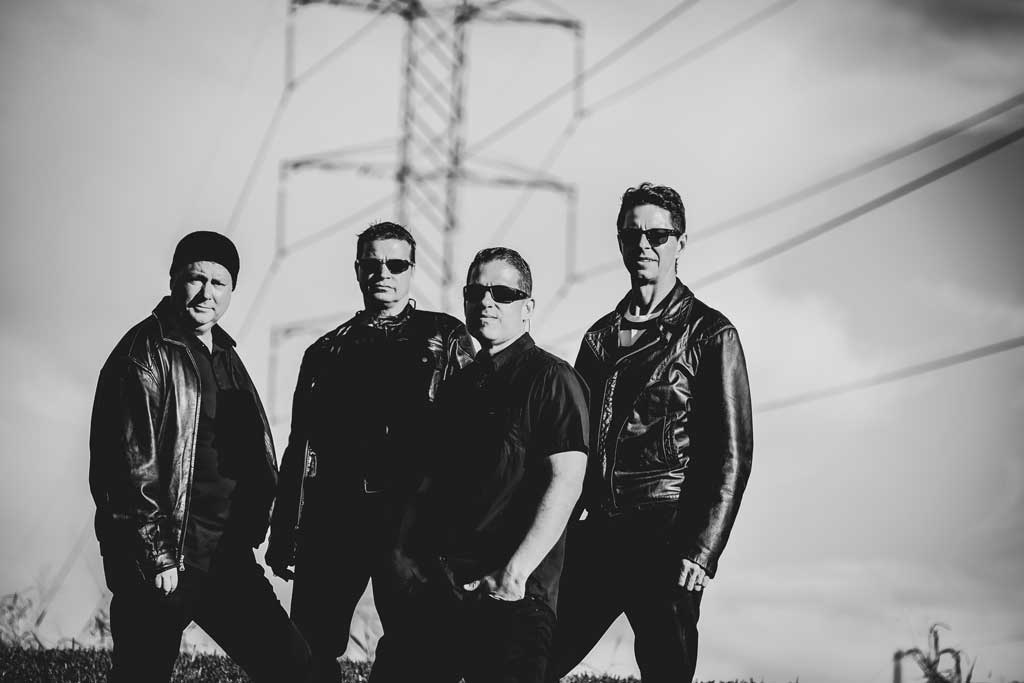U2.0 - The Ultimate U2 Tribute Band - Ellie Rays RV Resort and Campground